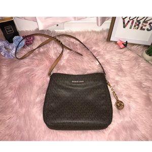 Michael Kors Crossbody Bag-Medium